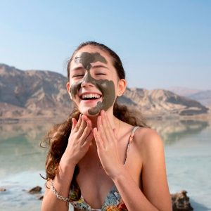 Dead Sea Mud Mask Guide - Dead Sea Mud Mask Guide