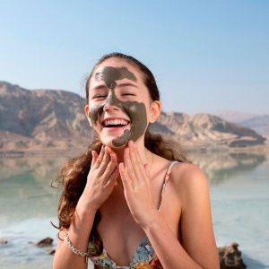 Dead Sea Mud Mask Guide - Dead Sea Mud Mask Guide