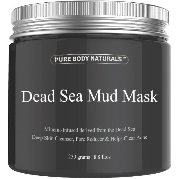 Dead Sea Mud Mask Guide - Beauty Dead Sea Mud Mask
